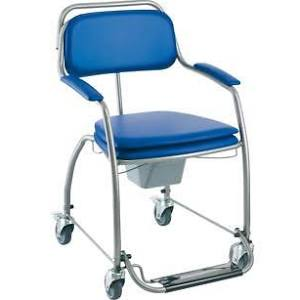 chaise mobile invacare H750