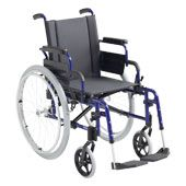 fauteuil roulant invacare action 2000